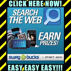 Search the web to earn prizes!