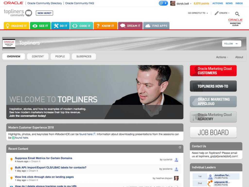 HOME PAGE Topliners 1200x900pxl