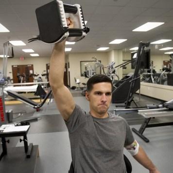 Derek Herrera Lifting Weights Physical Therapy 2560 @2x