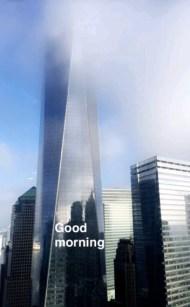 Derek's post from New York - June 6, 2016 Courtesy derekhough snapchat