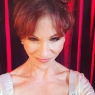 """""""Ready for Cirque Night! Nothing better than #DWTS & @derekhough!"""" - October 3, 2016 Courtesy therealmarilu IG"""