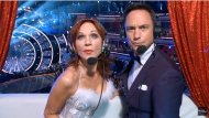"""Marilu is predicting a Laurie/Val win on @DWTSAllAccess #DWTS #DWTSAllAccess #TeamValaur"" - November 22, 2016 Courtesy kristynburtt twitter"