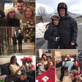 """More Holiday fun! #utah #Christmas2016 #whitechristmas"" - December 26, 2016 Courtesy debbie_schwartz IG"