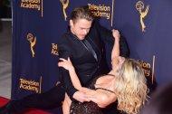 """Derek and Ekaterina"" - February 16, 2017 Courtesy watchdancetv twitter"