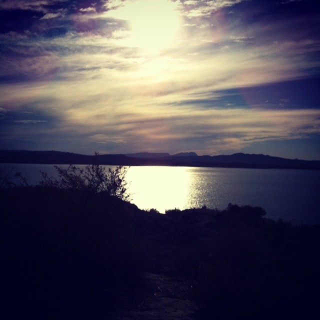 Torremendo lake - from Instagram