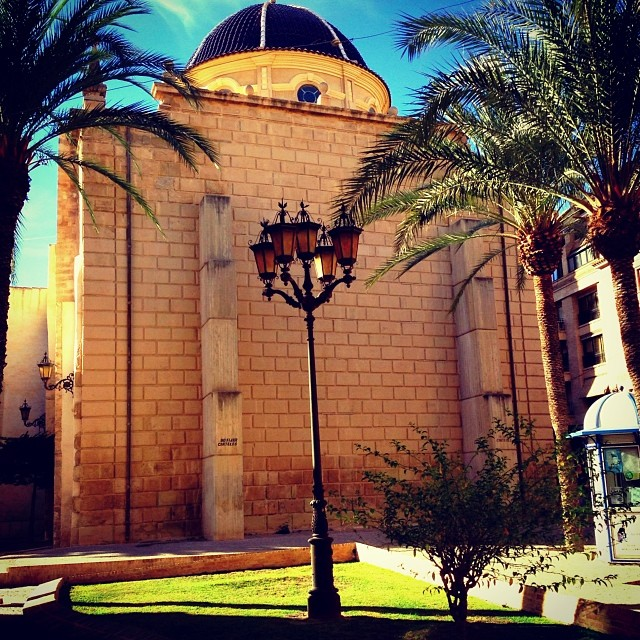 Orihuela - from Instagram