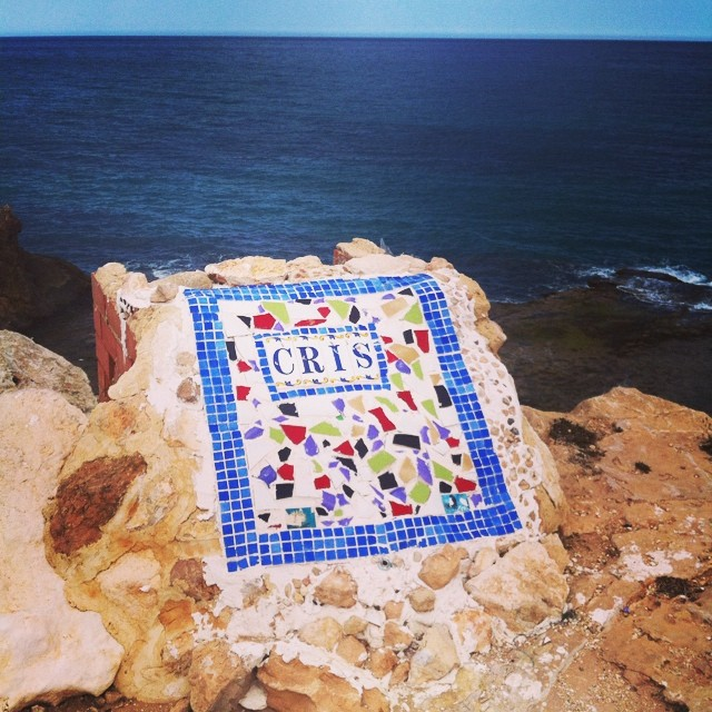 #cris #torrevieja #costablanca #spain #españa - from Instagram