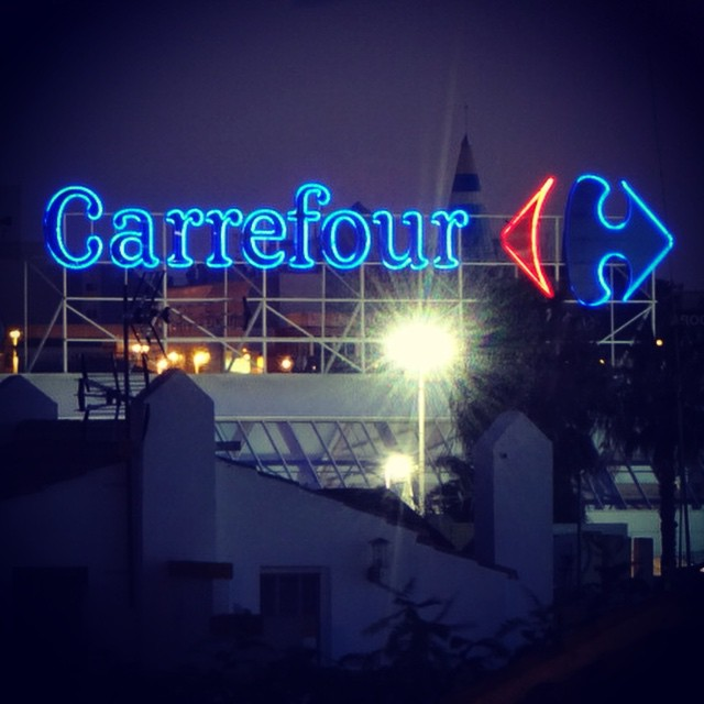 #carrefour #torrevieja #costablanca #spain #españa - from Instagram