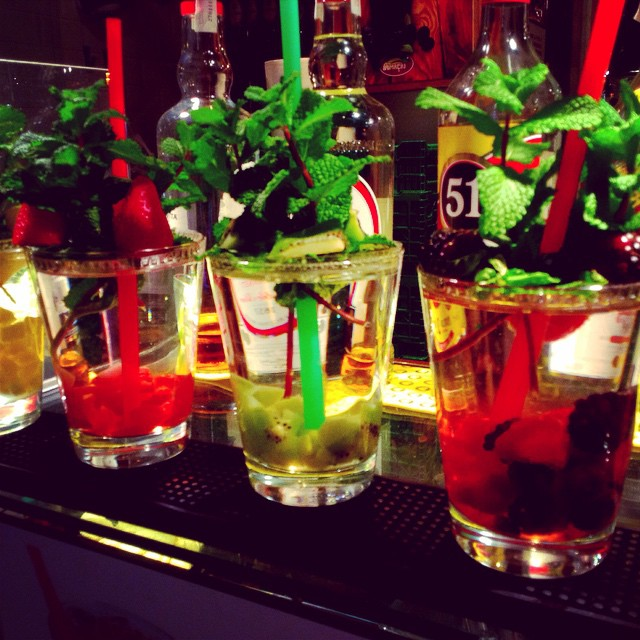 Mojitos - from Instagram