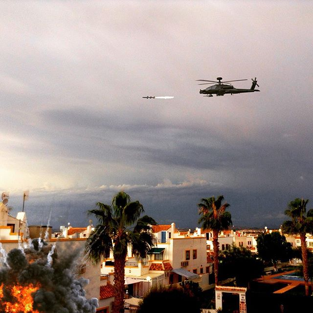 #torrevieja #costablanca #spain #espańa - from Instagram