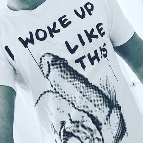 I woke up like this... - from Instagram
