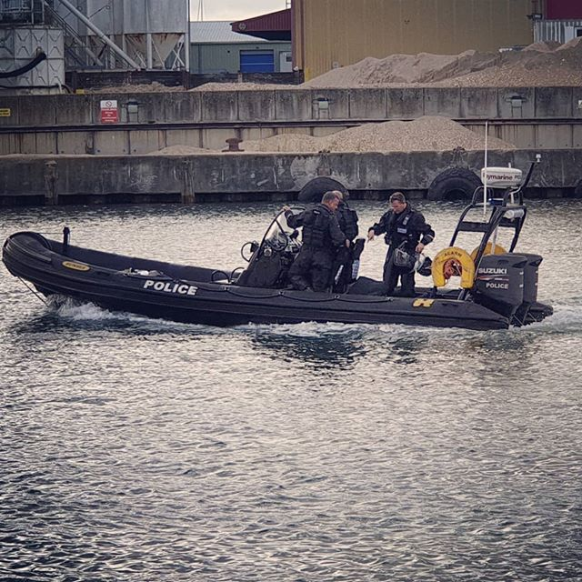#autohash #UnitedKingdom #England #poole  #watercraft #water #calamity #people #river #rescue #ship #military #motorboat #fisherman #flood #competition #industry #travel #traveling #visiting #instatravel #instago #storm #boat #police - from Instagram