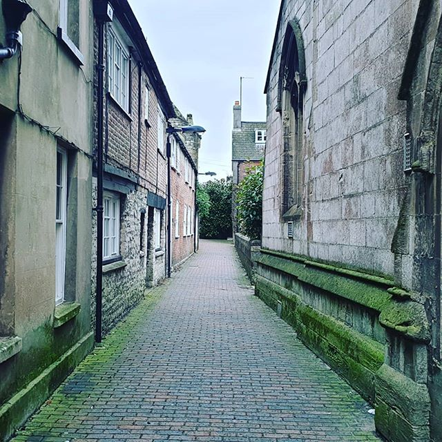 #autohash #UnitedKingdom #Dorchester #England #architecture #narrow #street #old #alley #house #building #pavement #travel #traveling #visiting #instatravel #instago #cobblestone #town #outdoors #wall #urban #city #lane #stone #road #Gothic - from Instagram