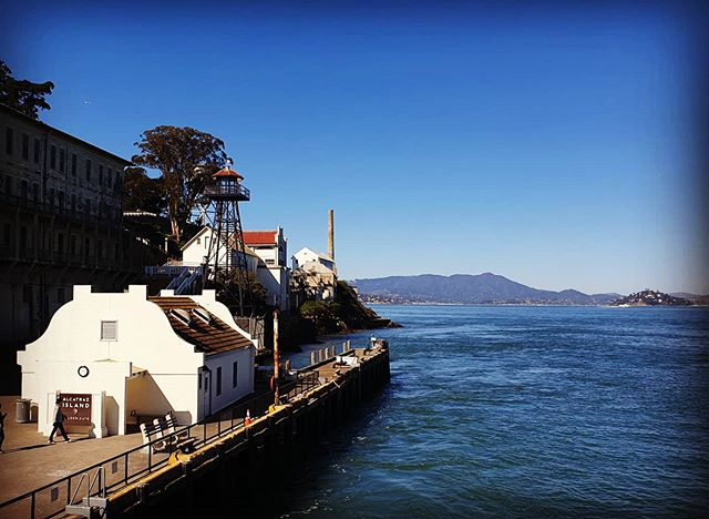 #autohash #SanFrancisco #UnitedStates #California #water #travel #traveling #visiting #instatravel #instago #architecture #city #sea #tourism #sky #building #outdoors #town #house #cityscape #boat #panoramic #sight #seashore #old #river #harbor #landmark - from Instagram