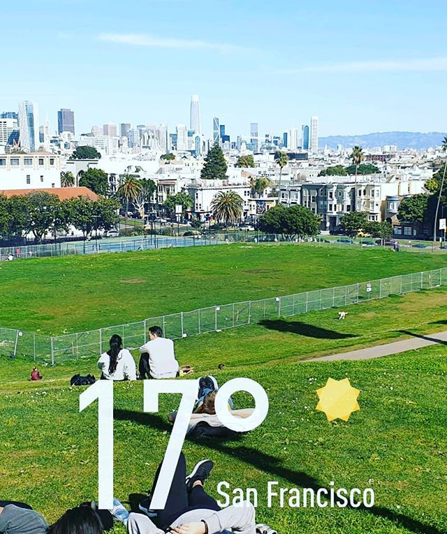 #autohash #SanFrancisco #UnitedStates #California #architecture #people #city #tourism #travel #traveling #visiting #instatravel #instago #outdoors #panoramic #town #building #cityscape #tree #sky #tourist #house #sight #group #summer #urban #panorama #landscape - from Instagram