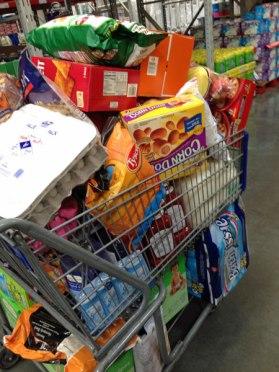 cart-of-food