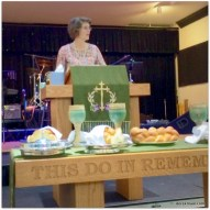 preaching June 5