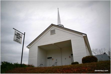 Homer Presbyterian
