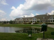 The Bridgewater Clubhouse