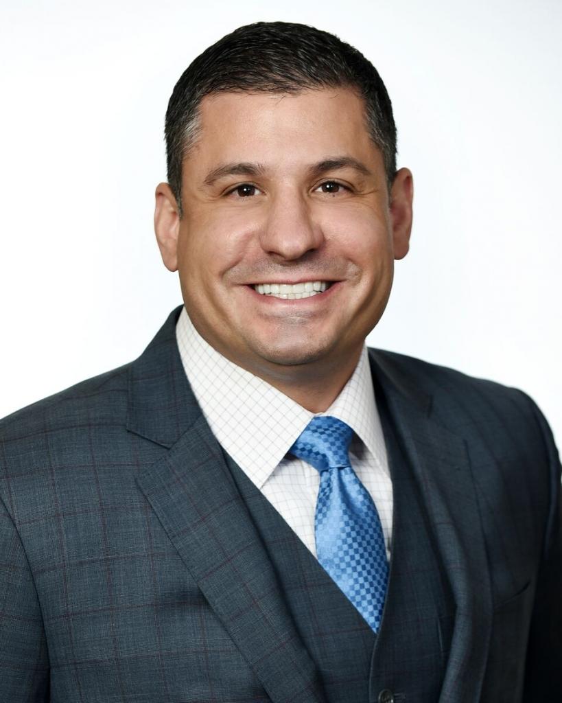 Derek J. Parent | Branch Manager, NMLS #182283