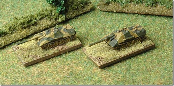 Jagdpanthers