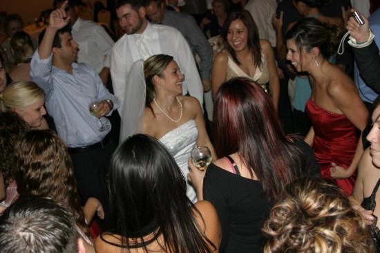 Lake DJ Tahoe Wedding Weddings