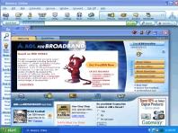 New AOL Chatroom?