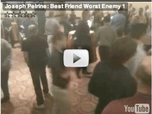 Best Friend Worst Enemy