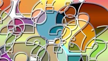 Hintergründe zum Schreiben -- und Fragen an meine Lesenden
