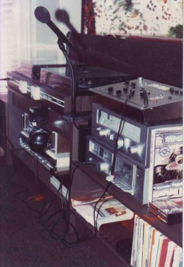 Fata Morgana studio 1