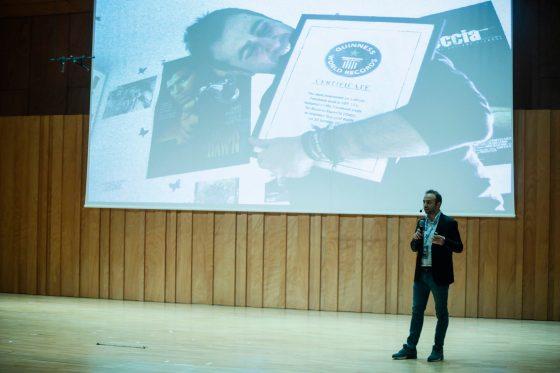 Leadership Arena, Roberto Esposito entra nei 10 Italian Leaders