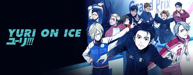 Yuri on Ice #5