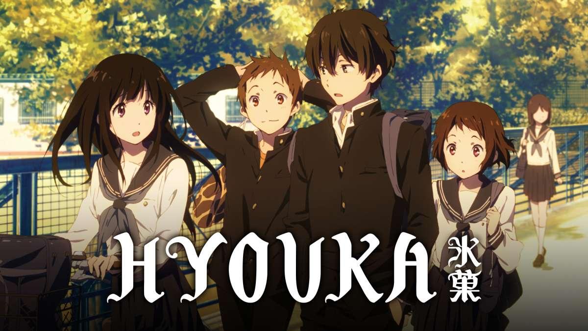 Kết quả hình ảnh cho hyouka