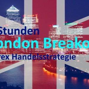 London Open Breakout