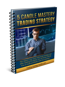 5 Candle Mastery Strategy