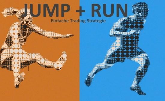 Jump & Run Strategie