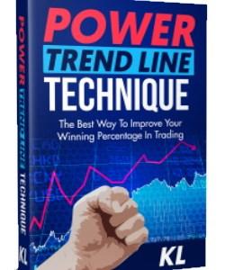 Power Trend Linie Technik