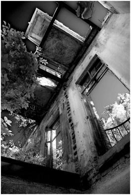 Ruinen 3 [© Reiner Reitinger, 2015]