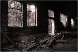 Ruinen 4 [© Reiner Reitinger, 2015]