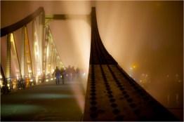 09_Brücke im Nebel [© Peter Paulhart, 2014]