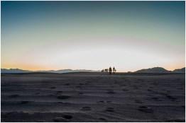 Iran - Wüste [© Fritz Weidinger, 2016]