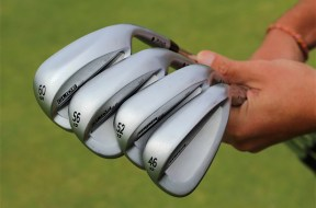 Ping Glide 2.0 Test