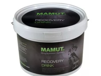 MAMUT Complete Revovery Drink 800 g