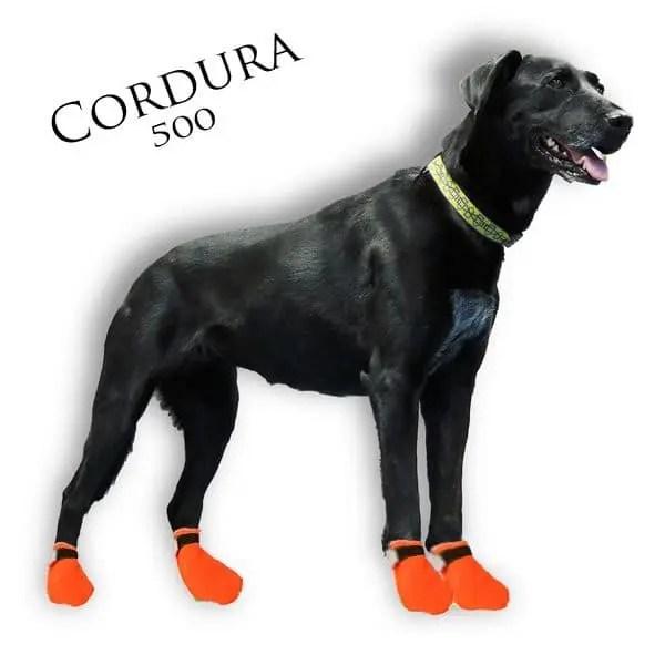 Booties 500er Cordura