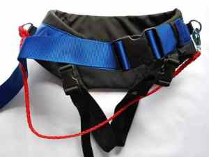 Dragrattan Ergo Belt