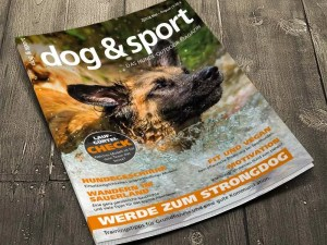 dog & sport 2/2018