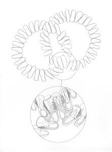Universal Set, 2008 (sketch)