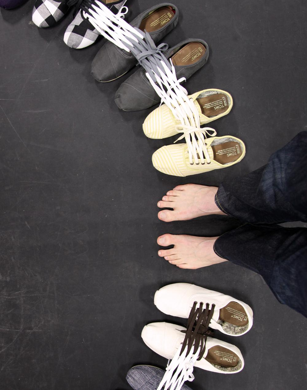 Circuit, 2011 (feet)