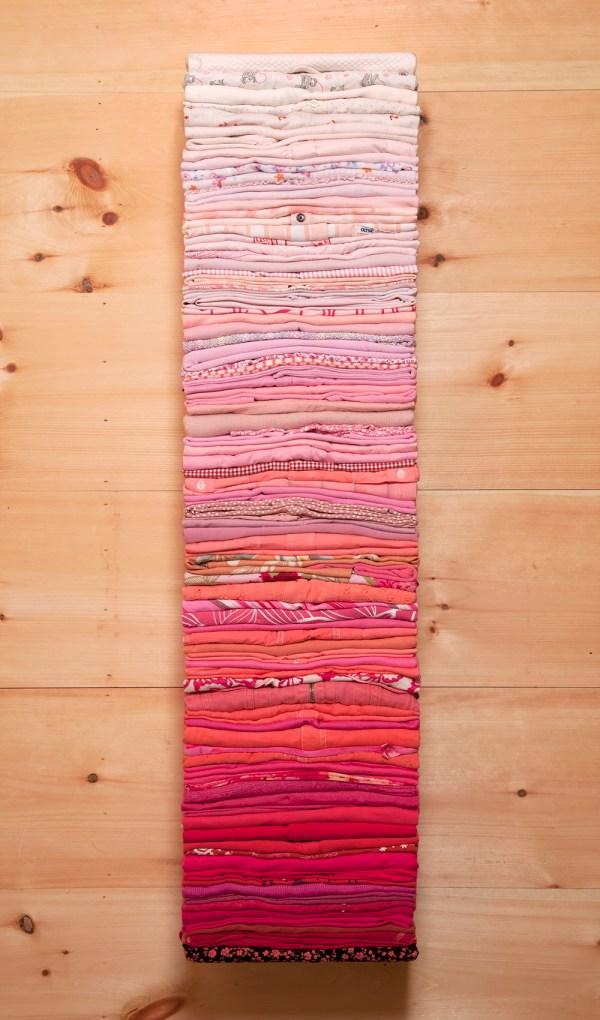 Derick Melander, Untitled (pink)