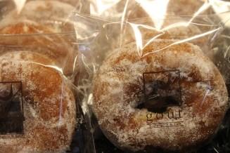 boulangerie gout(ブーランジュリーグウ)自家製ドーナツ